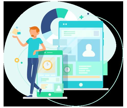df1b992adf0 Nos experts en conception de sites web répondent à toutes vos questions  pour envisager sereinement votre projet.